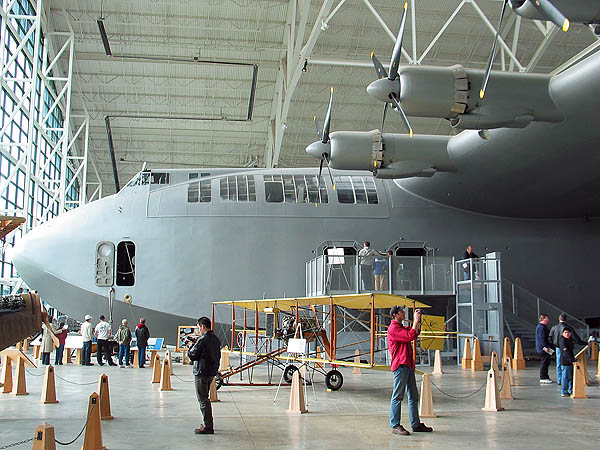 Spruce Goose 2005: Spruce Goose (Front)