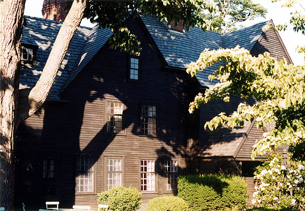 Massachusetts 2001: House of the Seven Gables 02