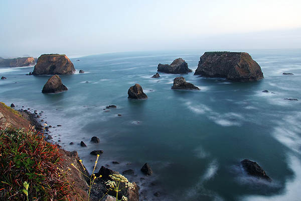 Mendocino 2006: California Coast 3