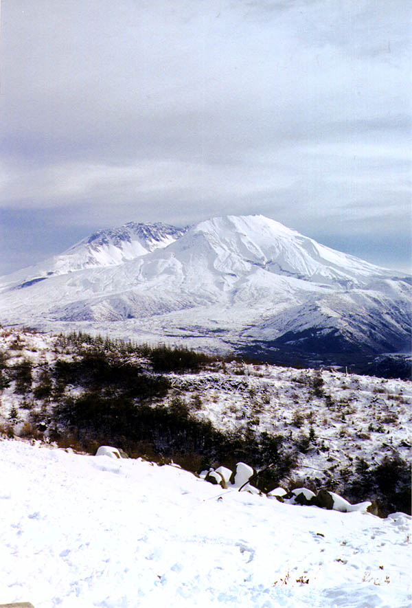 Mt St Helens: The Mountain 03
