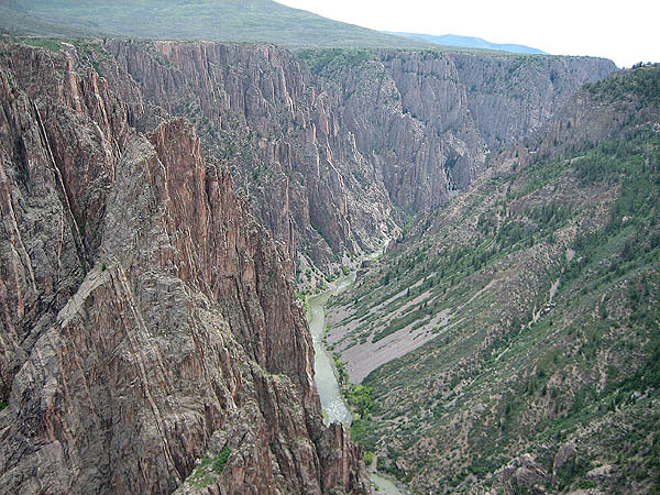 Telluride 2006: Black Canyon of Gunnison