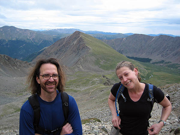 Torreys 2006: Greg Jane